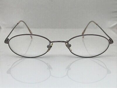Ray-Ban Young Boys Eyeglasses Metal Frame RB6022 2515 46[]19 130 Made in (Boys In Ray Bans)