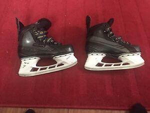 Patins de hockey Bauer supreme 160 Limited edition
