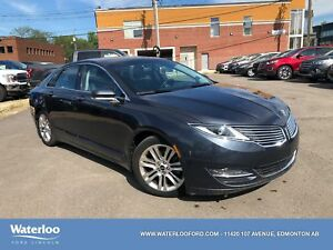 2013 Lincoln MKZ Reserve | Heated/Cooled Seats | Navigation | Pa