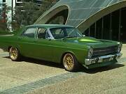 Ford Fairlane 500 Canberra City North Canberra Preview