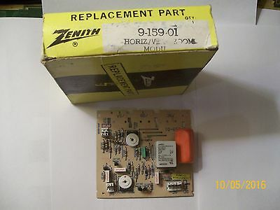 Zoom Module (Zenith Horizontal / Vertical Zoom Module *New In Box*)