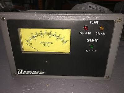 Vintage Leeds Northrup Ln Co Potentiometer Indicator