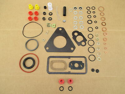Dpa Cav Injection Pump Repair Kit Wplugs For Massey Ferguson Mf 1080 1085 135