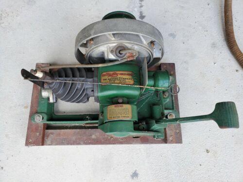 MAYTAG MODEL 92 GAS WASHING MACHINE ENGINE ANTIQUE VINTAGE