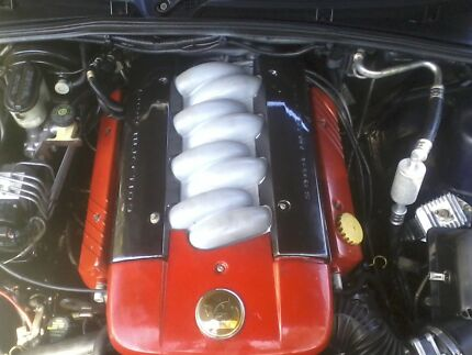 Holden VT ss 5ltr factory 5 speed Rye Mornington Peninsula Preview