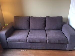 Brand new couch!
