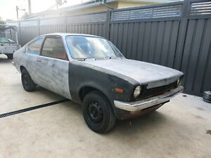 1979 Gemini TD Coupe Project
