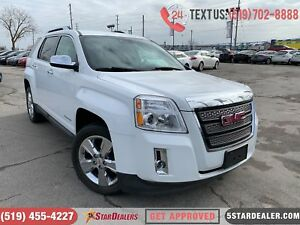 2014 GMC Terrain SLT-2 | LEATHER | ROOF | 1 OWNER | CAM