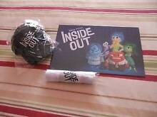FREE Disney Pixar merchandise - with purchase of DVD Bundle. Wantirna South Knox Area Preview