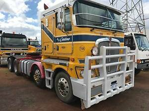 KENWORTH K200 2011 8x4 PRIME MOVER Hazelmere Swan Area Preview
