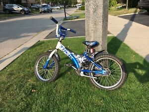 Child's Trek Bicycle for Sale