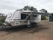 2013 Crusader Limited Edition Caravan Hamilton Southern Grampians Preview