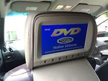 """Headrest 9"""" HD Car Monitor Pillow DVD Player Nundah Brisbane North East Preview"""
