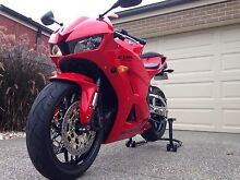 HONDA CBR600RR Lynbrook Casey Area Preview