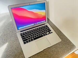 2017 MacBook Air 13 Inch 256GB SSD