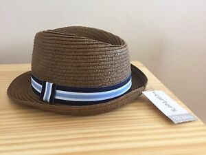 Carter's 12-24 month hat NWT