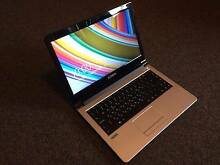 Turbo-X Laptop & Extras [Barely Used September 2015] Crows Nest North Sydney Area Preview