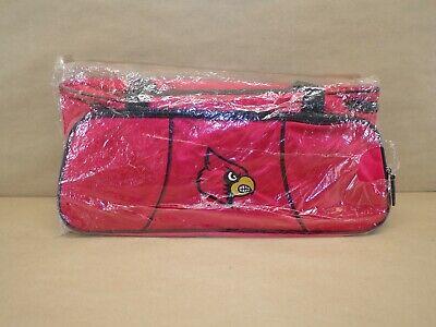 NCAA Logo Chair  Louisville Gym Bag - Gym Bag Logo Chair