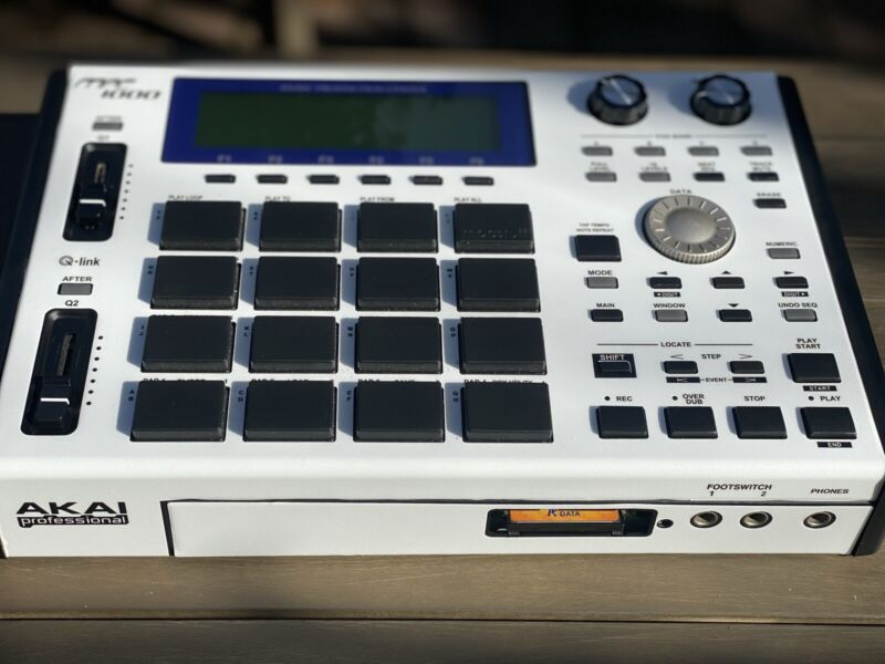*MPC 1000* UPGRADED GOOD CONDITION