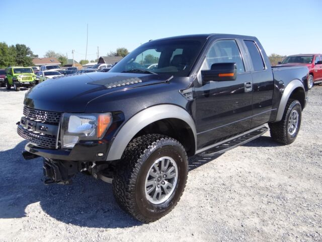ford raptor salvage for sale