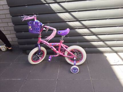 bike, scooter and etc. for little girl