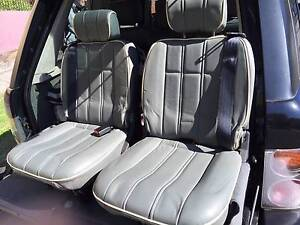 Dickie Seats Range Rover Vogue 2005 Bexley Rockdale Area Preview