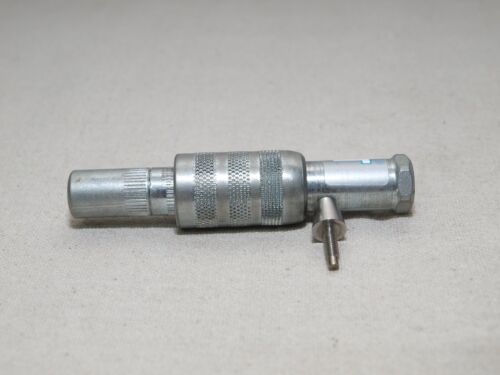 SDT Acoustic Lube Adapter for contact probe or sensor for SDT 170 - Used