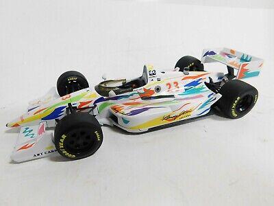 1/18 scale Indy Car Minichamps - Paul's Model Art Lola Leader Card Racing (Rare)