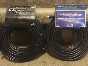 Coaxial Cable  Cheap Price Reduced