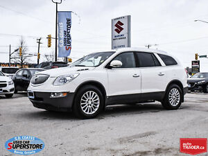 2008 Buick Enclave CXL AWD ~7 Passenger ~DVD ~Heated Leather