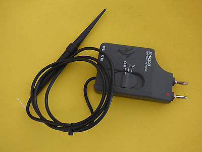 Fluke 80t-150u Temperature Probe