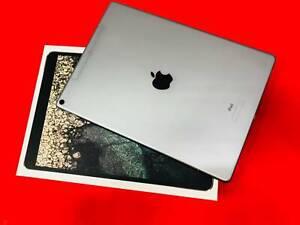 As New iPad Pro 12.9/ 2017/ 4 G/ Warranty 31/01/2020