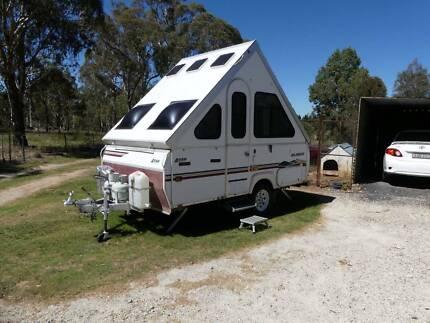 caravans Guyra Guyra Area Preview