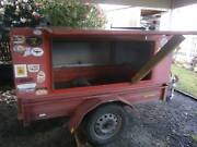 tradies trailer used, excellent condition Korumburra South Gippsland Preview
