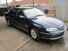 1999 Holden Statesman 194000km 28/10/16 rego Maitland Maitland Area Preview