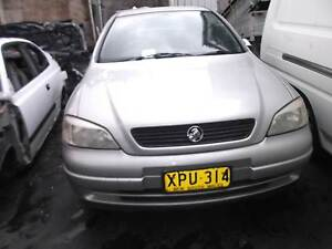 WRECKING NOW...Holden TS Astra good condition.. parts available Smithfield Parramatta Area Preview