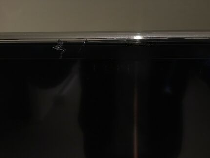 "Samsung 46"" LED TV"