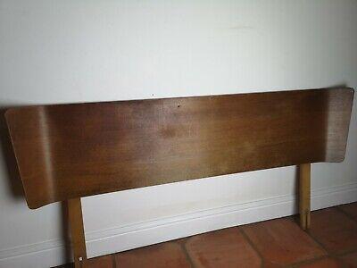 Vintage Bent Plywood 4'6