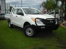 2012 Mazda BT50 Ute Mudgee Mudgee Area Preview
