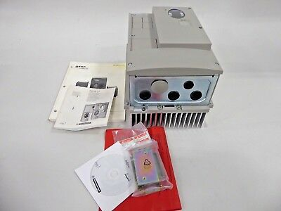 Schnieder Atv31cu30n4 Telemecanique 058784 Ac Speed Drive Frequency Converter