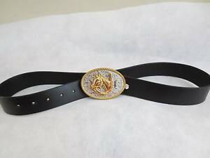 Horse Rider - Belts and Bling Browbands Stockleigh Logan Area Preview