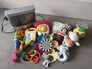 Baby toddler toys Bonner Gungahlin Area Preview