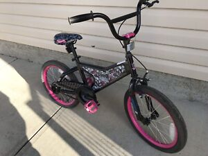 """Youth Girls 16"""" Monster High Bicycle"""