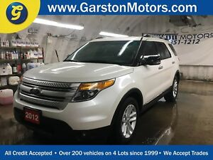 2012 Ford Explorer XLT*7 PASSENGER*NAVIGATION*BACK UP CAMERA*MIC