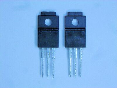 2sk1094 Original Hitachi Fet Transistor 2 Pcs