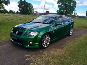 2010 VE2 Holden Commodore SS manual Glen Innes Glen Innes Area Preview