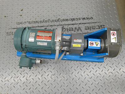 Watson Marlow P56x4074r-qy 601b-r Peristaltic Pump 601r Pump Head