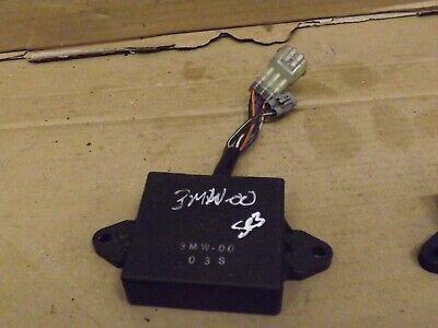 <em>YAMAHA</em>  SR125 99 01    CDI ECU SPARK CONTROL UNIT