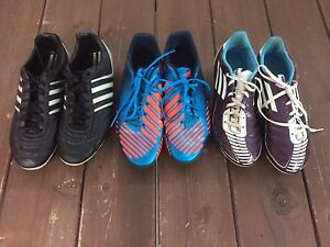 Chaussures soccer Fille