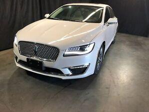 2017 Lincoln MKZ Select Plus 18439 KM